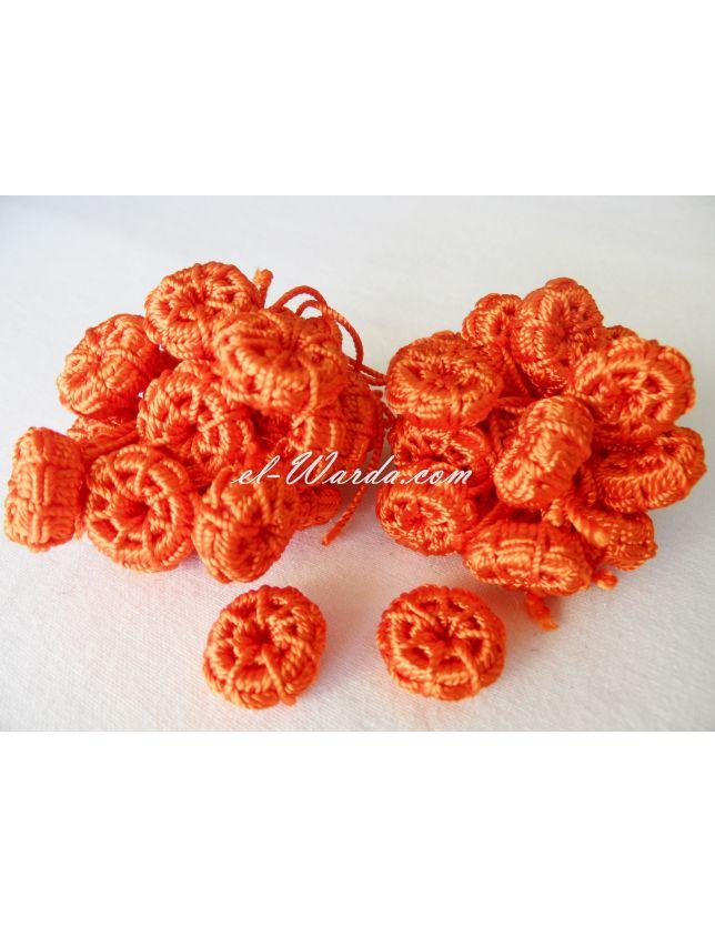 3QADS (CHAMCIA) Orange.