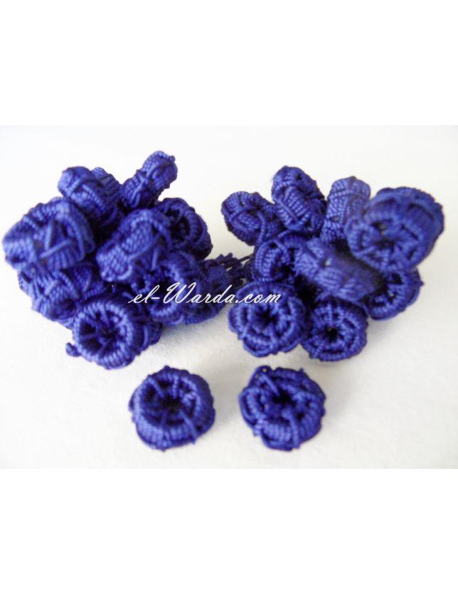 3QADS (CHAMCIA) Bleu Marine.