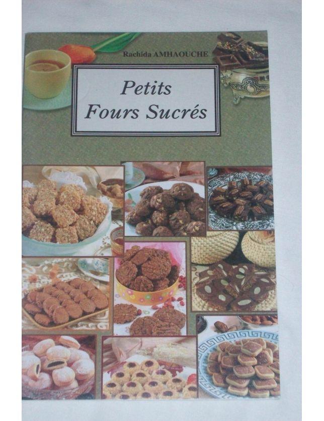 Petit Four Sucré