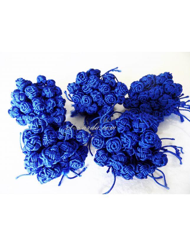 3QADS (ARAZZA) bleu roi ألرزّة