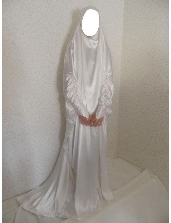 jilbab pour mariage - Jilbeb Mariage