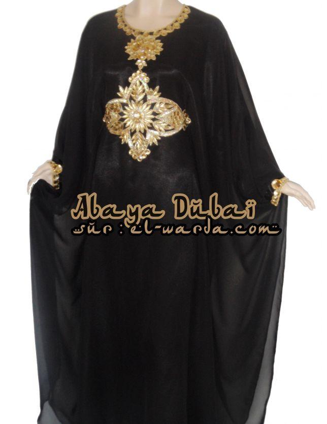Abaya Dubaî