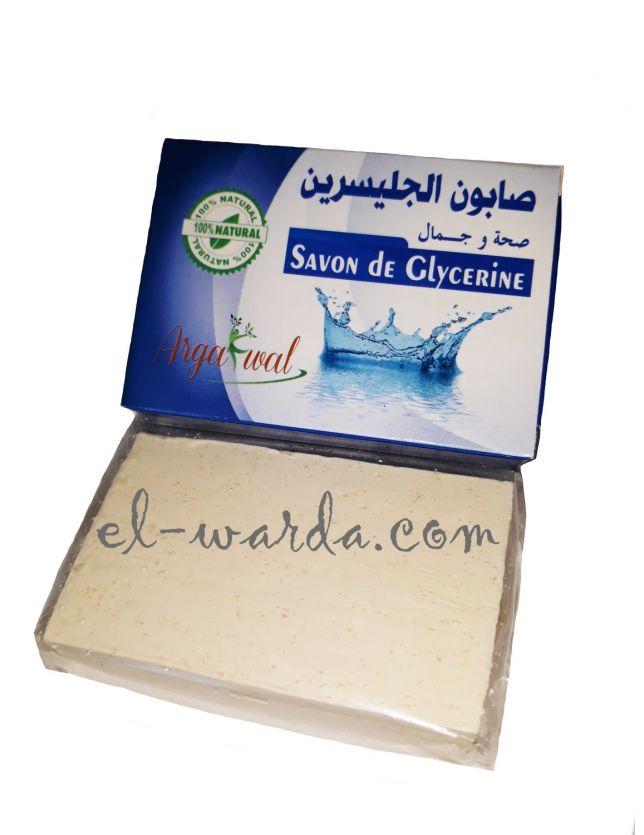 savon de glycerine