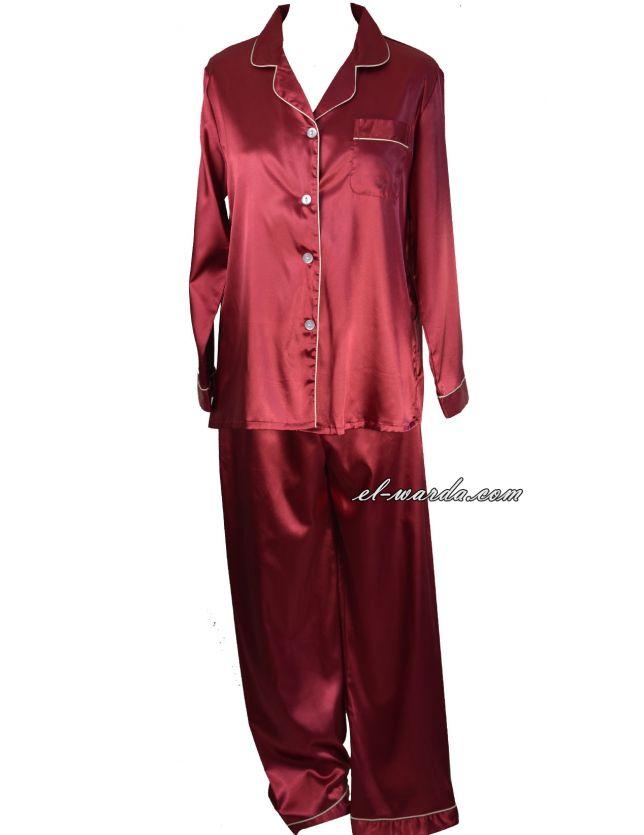 Pyjama Satiné ♥