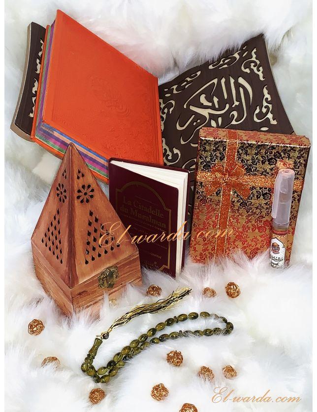 EXCELLENT PACK CADEAU POUR FEMMES (khadija) خديجة      (khadija)