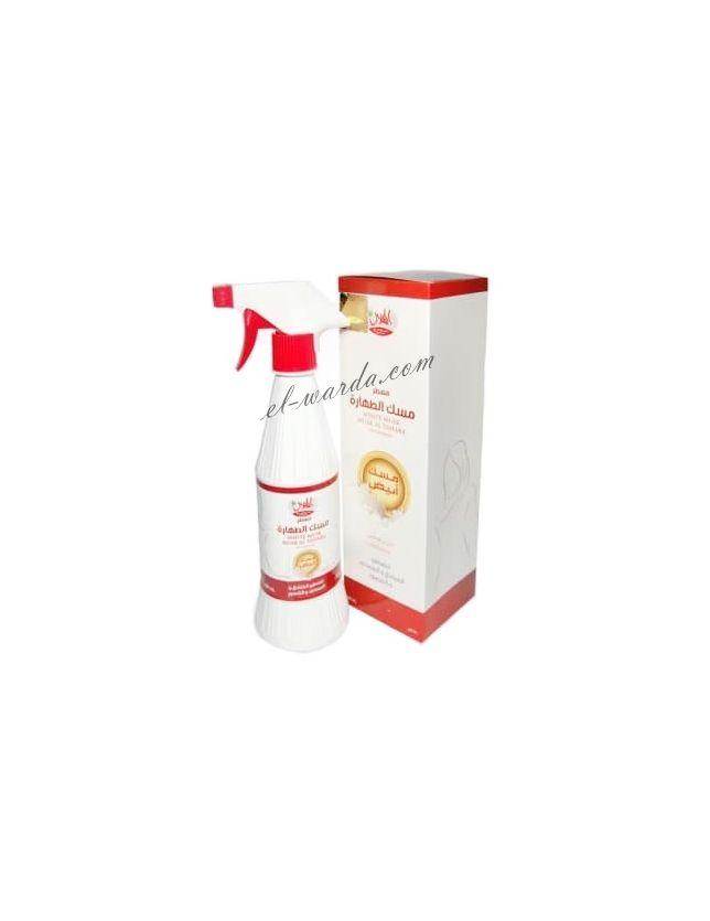 Parfum Vaporisateur d'intérieur musk al tahara (مسك الطهارة)