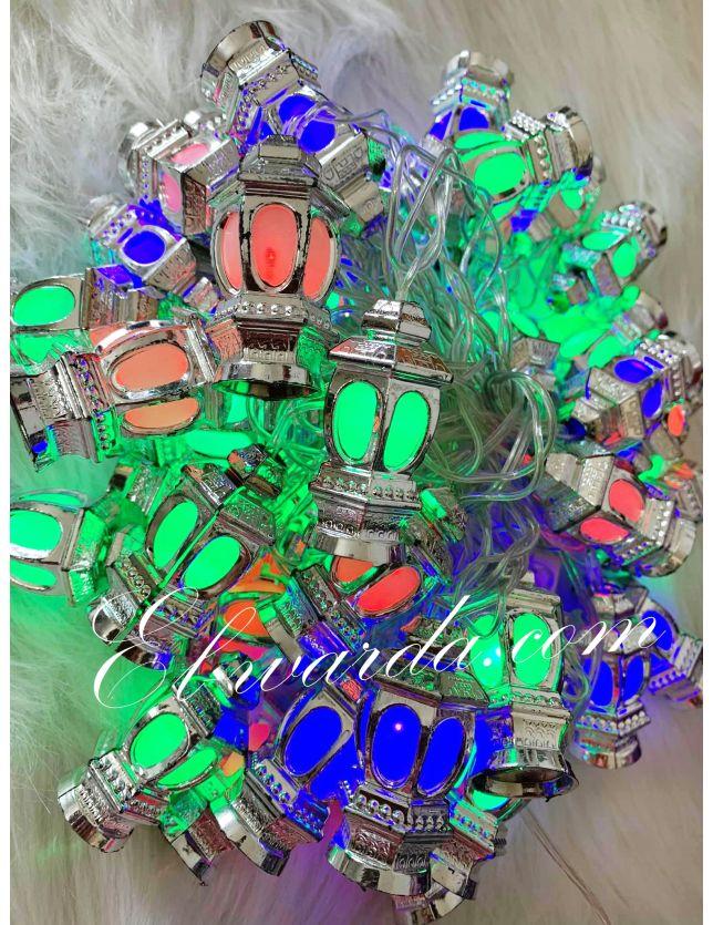 Guirlande oriental décoratif